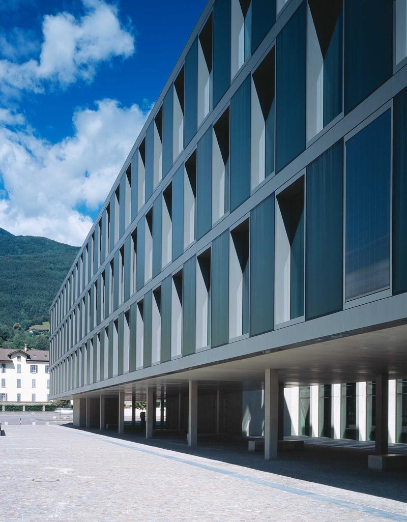 Clauss Markisen Projekt Gmbh Uni Brixen